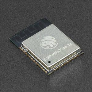 SP-WROOM-32 WiFi Bluetooth Classic BLE Module