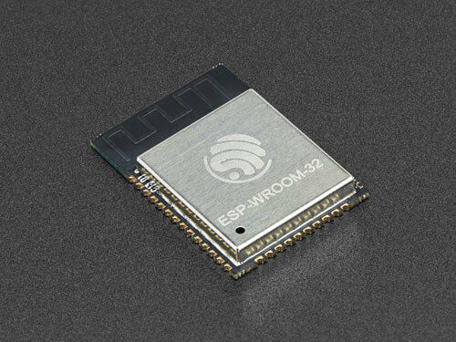 SP-WROOM-32 WiFi Bluetooth Classic BLE Module